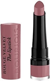 Rouge velvet lipstick the paste by Bourjois No. 18