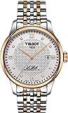 Tissot Unisex-Uhren Analog Automatik One Size 87871169