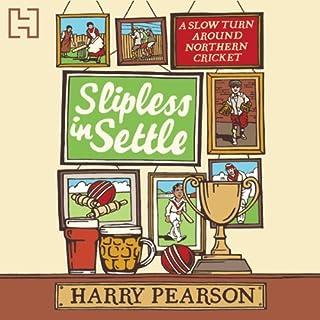 Slipless in Settle cover art