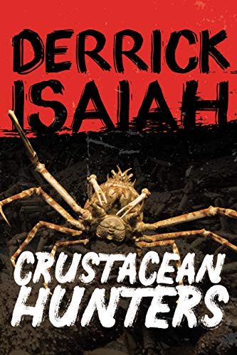 Crustacean Hunters (English Edition)