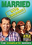 Married With Children - The Comp...