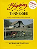 Bicycling Middle Tennessee: A Guide to Scenic Bicycle Rides in Nashville s Countryside