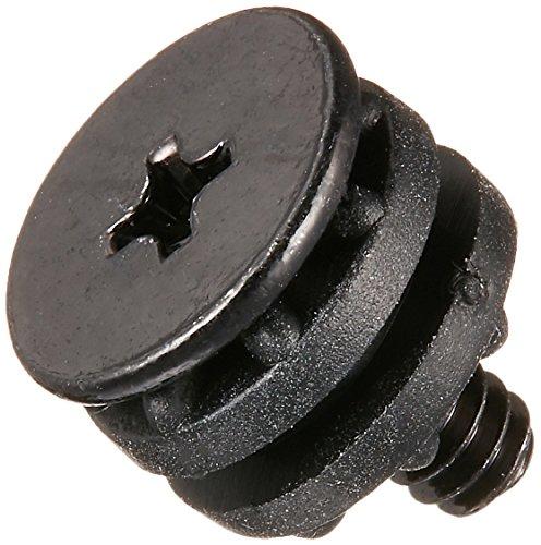 親和産業 ドライブ用ネジ 振動吸収ワッシャー付きインチネジ FS-NEJI-02