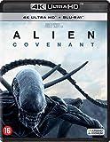 4K Alien 6: Covenant [Blu-ray]