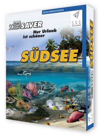 Südsee Bildschirmschoner