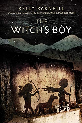 The Witch's Boy