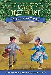 Magic Tree House: Twister on Tuesday | PreparednessMama