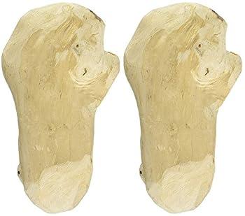 2 Pack  Ware 089654 Gorilla Chew Natural Medium