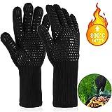Barbecue-handschuhe