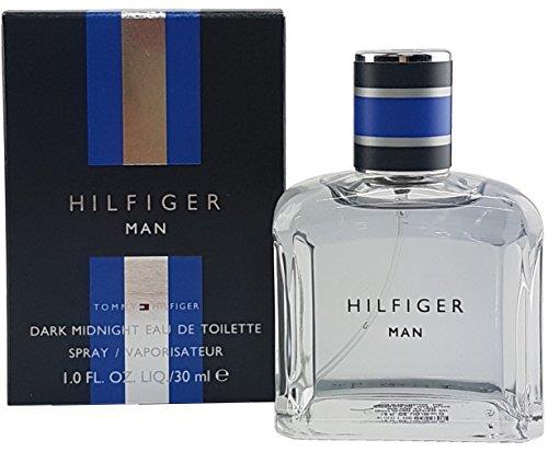 Tommy Hilfiger - Hilfiger Man - Dark Midnight - Eau de Toilette - EdT - 30ml