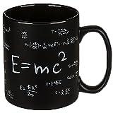 Bada Bing XL Tasse Kaffeebecher Mathe Formeln Mathematik Ca. 850 ml Matheformeln Kaffeetasse Küche...