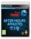 After Hours Athletes Move Required (PS3)