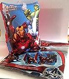 Manguitos para niños, Accesorios de natación para vacaciones de Los Vengadores, Marvel