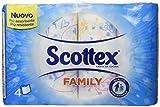 Scottex - Carta Da Cucina - La Qualità Scottex In Formato Convenienza, 4 Rotoli (Salute e Bellezza)