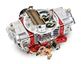 Holley 750 Ultra Double Pumper W/Red...
