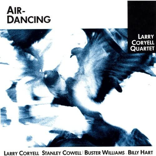 Larry Coryell, Stanley Cowell, Buster Williams & Billy Hart