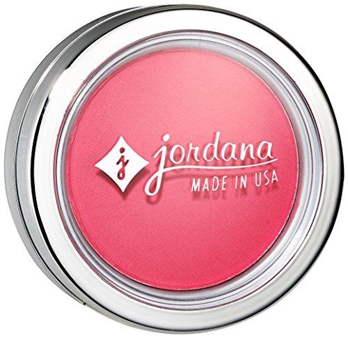 JORDANA Powder Blush - Apple Cheeks