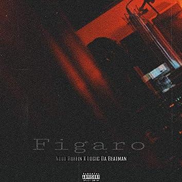 Figaro (Logic Da Beatman & Sincerely... Jxdie)