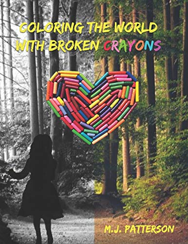 Coloring the World with Broken Crayons