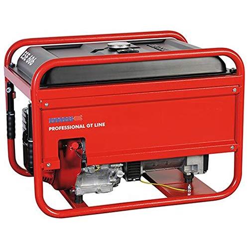 Unbekannt Endress ESE 606 DHS-GT 4-Takt Stromerzeuger 6.4 kW 230 V, 400 V 81 kg