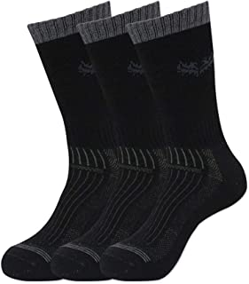Best extra thick thermal socks Reviews