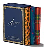 Avon Iconic Beauty Classics Collection 3 piece limited edition makeup palette boxed gift set