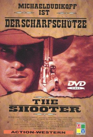 The Shooter - Der Scharfschütze