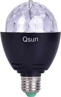 Best spinning light bulb Reviews
