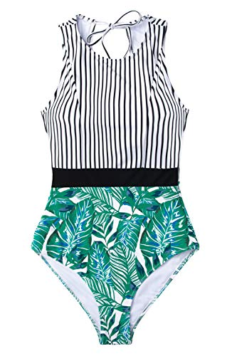 Best Modest One Piece Swimsuits