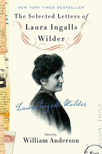 Image of The Selected Letters of Laura Ingalls Wilder