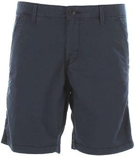 NAYEROU POPELINE - Pantalones cortos para hombre