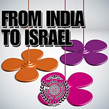 From India To Israel