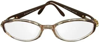Eyeglasses Silhouette SPX Legends Full Rim 1928 6103 brown 48/15/125 3 piece fra