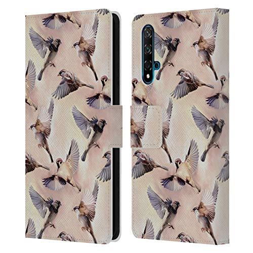 Head Case Designs Licenciado Oficialmente Micklyn Le Feuvre Vuelo del gorrión Animales...
