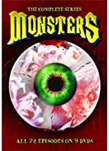 Best monster anime complete series Reviews