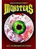 Monsters - Complete Series