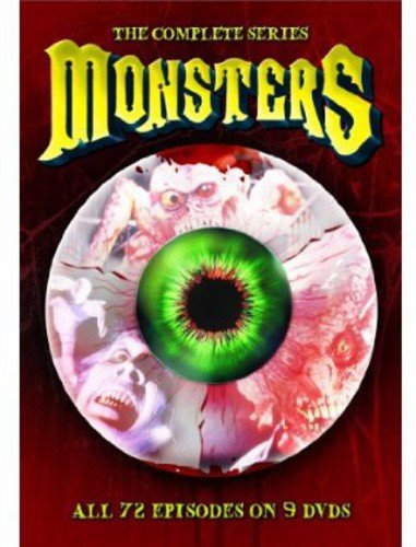 Monsters: Complete Series