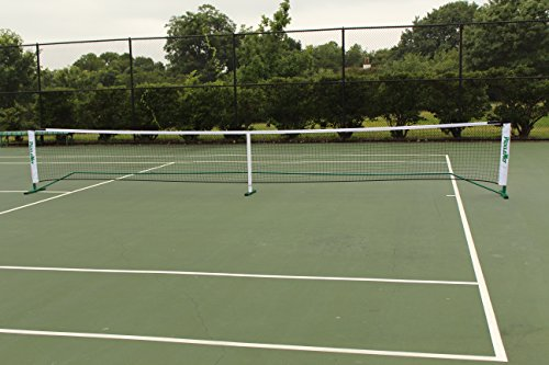 OnCourt OffCourt PickleNet - Easy Assembly / Official Pickleball Size