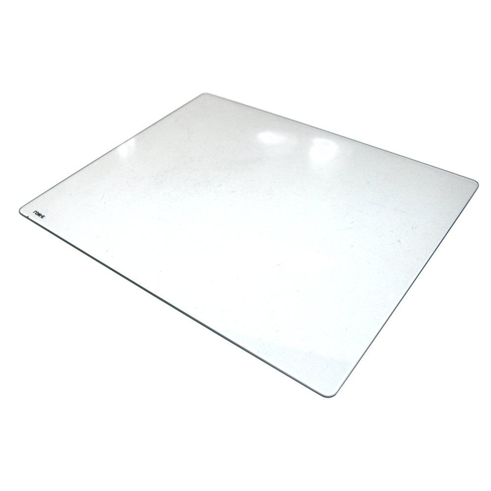 Genuine FLAVEL Inner Oven Door Glass 300150069 415mm x 335mm