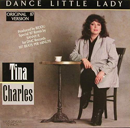 Dance little lady '87 / Vinyl Maxi Single [Vinyl 12'']
