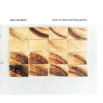 Music For Piano & String Quartet