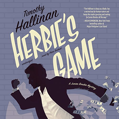 Herbie's Game cover art
