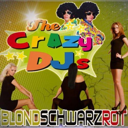 The Crazy DJ's