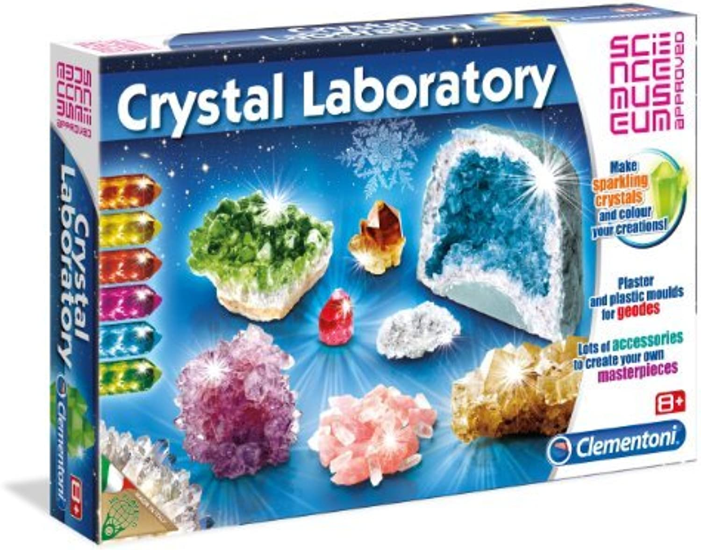 A la venta con descuento del 70%. Science & Jugar cristal de laboratoire by by by Science & Jugar  los nuevos estilos calientes