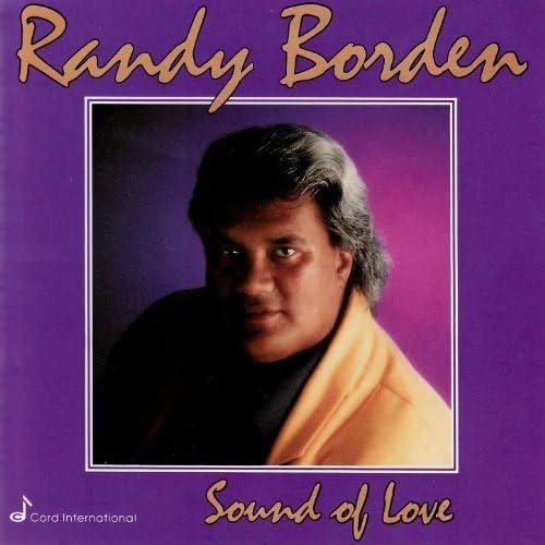 Randy Borden