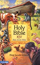 Best holy bible king james version - kids' study bible Reviews