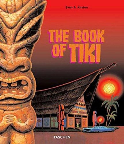Tiki Style: Book of Tiki: MS (Midsize)