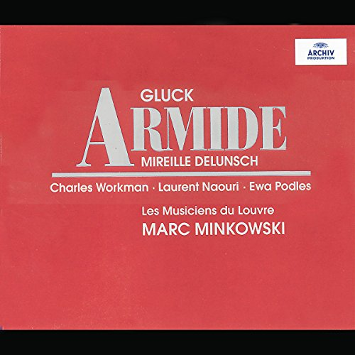 MINKOWSKI MARC / LES MUSICIENS MUSICA CLASICA INTERNATIONAL MUSIC