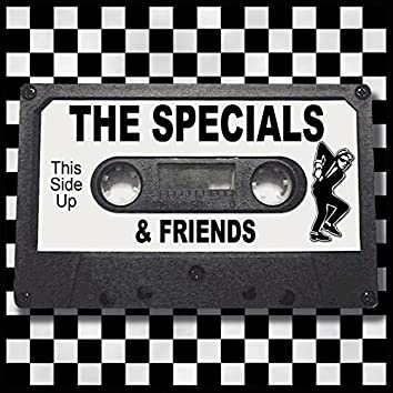 And Friends (Re-Recorded)