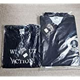 ビリオネアボーイズクラブ 宇宙兄弟 ジャケット Tシャツ XL